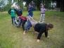 Pani Sztuka w Suwałkach 2012 - Szkolenie wolontariuszy
