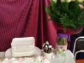 4. Urodziny Suwalskiego Klubu Seniora tort urodzinowy 21.02.2020 r., fot. Zofia Jakubowska