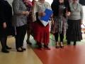 4. Urodziny Suwalskiego Klubu Seniora występ grupy śpiewaczej, 21.02.2020 r., fot. Zofia Jakubowska