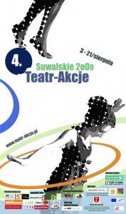 Plakat T-A