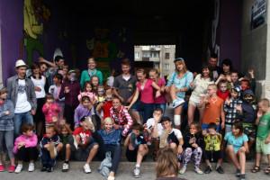 Pani Sztuka dzieci szuka – tym razem na Manhattanie