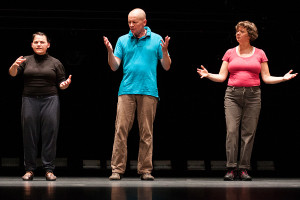 Teatr-Akcje 2013
