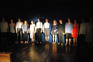 Teatr-Akcje 2014