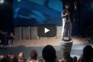 10. Suwalskie Teatr-Akcje – Festiwal Poruszeń 2015