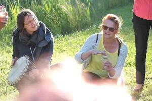 Piknik Sąsiedzki nad Stawem 14.06.2017