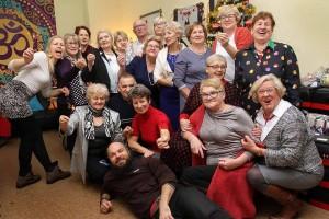 Suwalski Klub Seniora – działaMY!