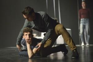 """Lorem Ipsum"" w ramach Programu Scena dla Tańca"