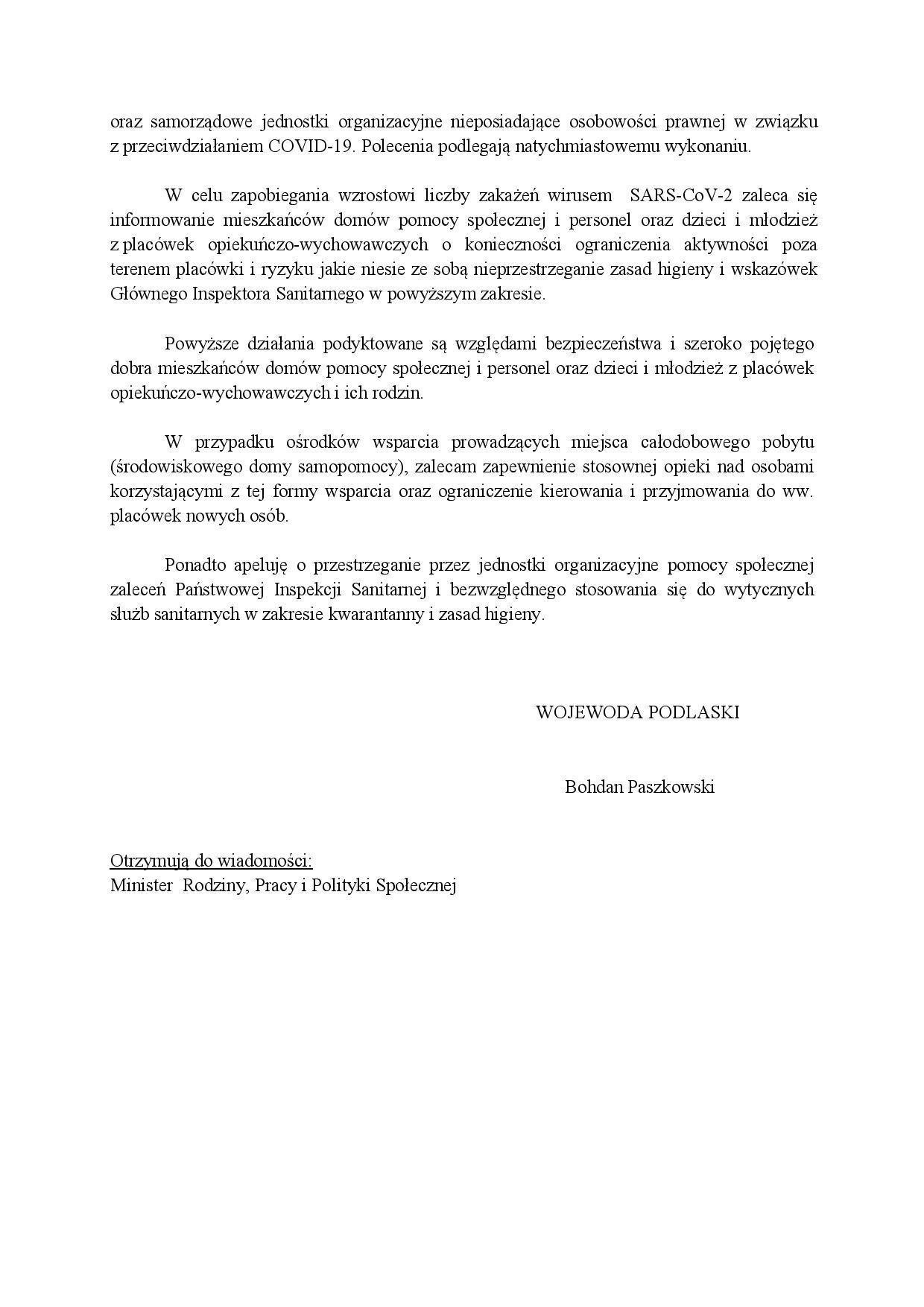 Polecenie Wojewody Podlaskiego z-24.03.2020-page-002