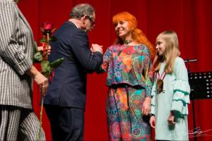 Stypendia i kulturalne nagrody od prezydenta Miasta Suwałk
