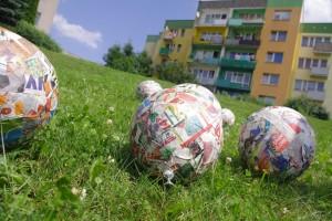 Pani Sztuka w Suwałkach 2012 – Kaczy Dołek