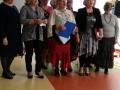 4. Urodziny Suwalskiego Klubu Seniora występ grupy śpiewaczej a, 21.02.2020 r., fot. Zofia Jakubowska